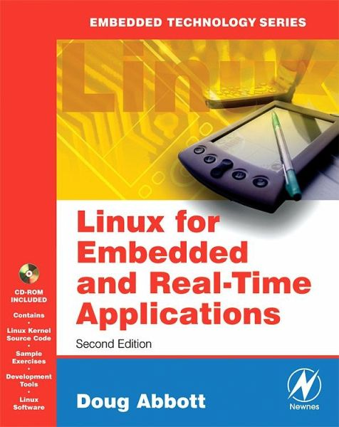 Linux for Embedded and Real-time Applications (eBook, PDF)