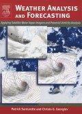Weather Analysis and Forecasting (eBook, ePUB)