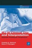 WJ III Clinical Use and Interpretation (eBook, PDF)