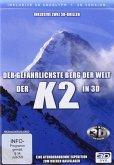 K2 - Der gefährlichste Berg der Welt (3D)