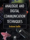 Analogue and Digital Communication Techniques (eBook, PDF)