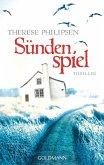 Sündenspiel / Liv Moretti & Per Roland Bd.2 (eBook, ePUB)