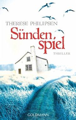 Sündenspiel / Liv Moretti & Per Roland Bd.2 (eBook, ePUB) - Philipsen, Therese