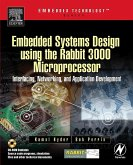 Embedded Systems Design using the Rabbit 3000 Microprocessor (eBook, PDF)