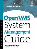 OpenVMS System Management Guide (eBook, PDF)