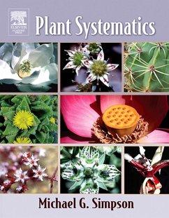Plant Systematics (eBook, PDF) - Simpson, Michael G.