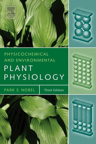 Plant Physiology Book