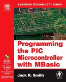 Programming the PIC Microcontroller with MBASIC (eBook, PDF)