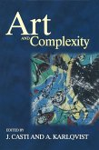Art and Complexity (eBook, PDF)