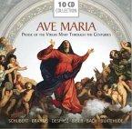 Ave Maria-Praise Of The Virgin Mary...