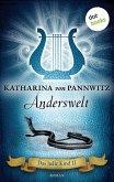 Anderswelt / Das helle Kind Bd.2 (eBook, ePUB)