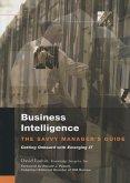 Business Intelligence (eBook, ePUB)