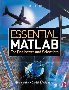 Essential MATLAB for Engineers and Scientists (eBook, PDF)