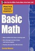 Practice Makes Perfect Basic Math (eBook, ePUB)