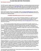 The Mezonic Agenda: Hacking the Presidency (eBook, PDF)
