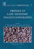 Proxies in Late Cenozoic Paleoceanography (eBook, ePUB)