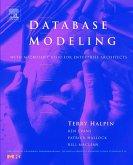 Database Modeling with Microsoft® Visio for Enterprise Architects (eBook, PDF)
