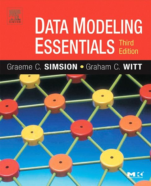 Data Modeling Essentials (eBook, PDF)