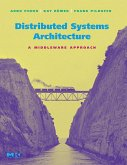 Distributed Systems Architecture (eBook, ePUB)