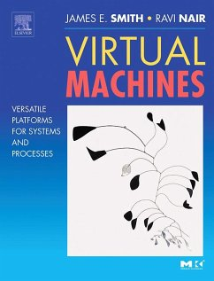 Virtual Machines (eBook, ePUB) - Smith, Jim; Nair, Ravi