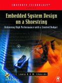 Embedded System Design on a Shoestring (eBook, PDF)