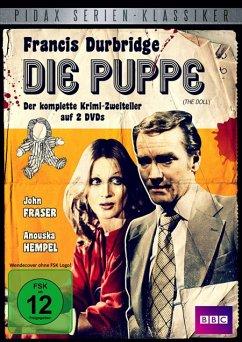 Francis Durbridge - Die Puppe Classic Selection