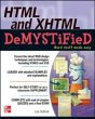 HTML & XHTML DeMYSTiFieD (eBook, ePUB)