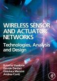 Wireless Sensor and Actuator Networks (eBook, PDF)