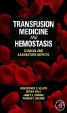 Transfusion Medicine and Hemostasis (eBook, ePUB)