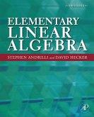 Elementary Linear Algebra (eBook, PDF)