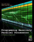 Programming Massively Parallel Processors (eBook, ePUB)