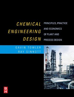 Chemical Engineering Design (eBook, PDF)