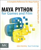 Maya Python for Games and Film (eBook, PDF)