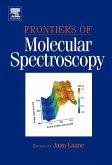 Frontiers of Molecular Spectroscopy (eBook, ePUB)