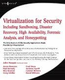 Virtualization for Security (eBook, ePUB)