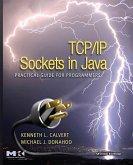 TCP/IP Sockets in Java (eBook, PDF)