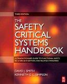 Safety Critical Systems Handbook (eBook, ePUB)