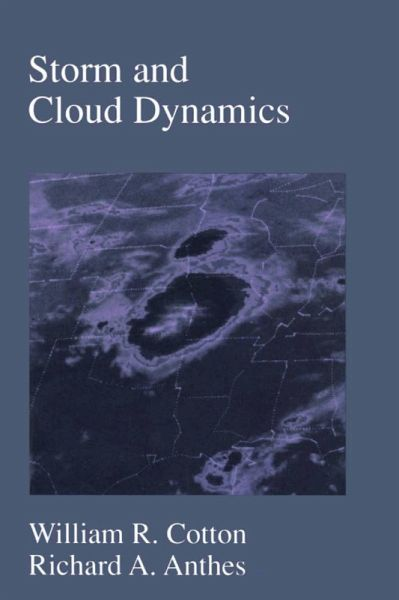 Storm and Cloud Dynamics (eBook, PDF)