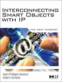 Interconnecting Smart Objects with IP (eBook, ePUB)