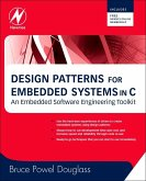Design Patterns for Embedded Systems in C (eBook, ePUB)