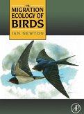 The Migration Ecology of Birds (eBook, PDF)