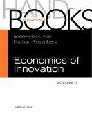 Handbook of the Economics of Innovation (eBook, ePUB)