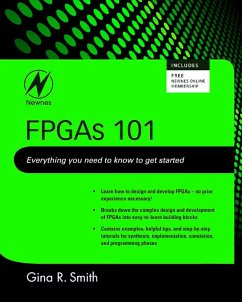 FPGAs 101 (eBook, ePUB) - Smith, Gina