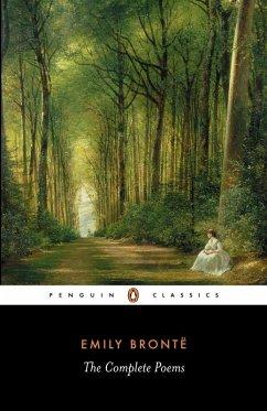 The Complete Poems (eBook, ePUB) - Brontë, Emily