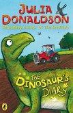 The Dinosaur's Diary (eBook, ePUB)