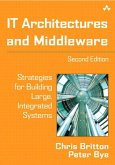 IT Architectures and Middleware (eBook, ePUB)