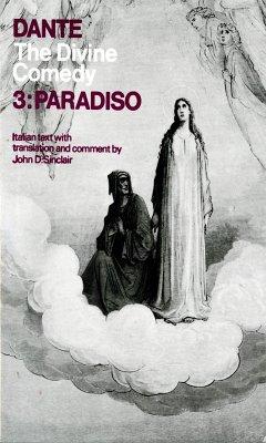 The Divine Comedy (eBook, PDF) - Dante, Alighieri