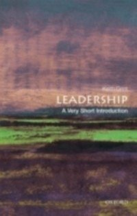 Leadership: A Very Short Introduction (eBook, PDF) - Grint, Keith
