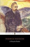 A Nietzsche Reader (eBook, ePUB)