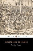 The Four Voyages of Christopher Columbus (eBook, ePUB)
